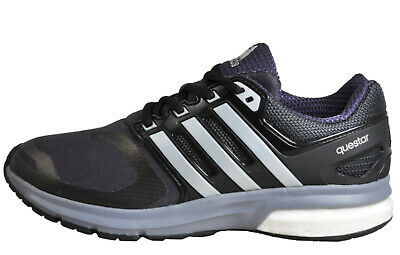 3217c580d970 ADIDAS QUESTAR TF Boost Women s Premium Running Shoes Fitness Gym Trainers  Black -  47.42