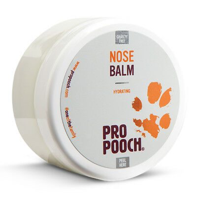 Pro Pooch Dog Nose Balm (100ml) Long Lasting Protection