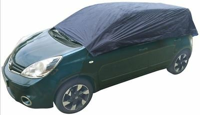 Large Water Resistant Breathable hatchback Car Window Top Cover Roof Frost Snow