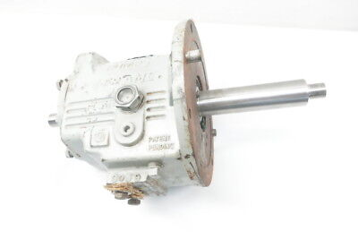 Goulds MTI I-frame Centrifugal Iron Pump Power End