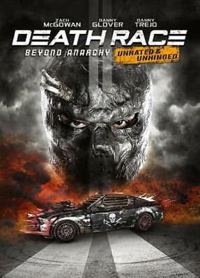 Death Race:beyond Anarchy New Dvd