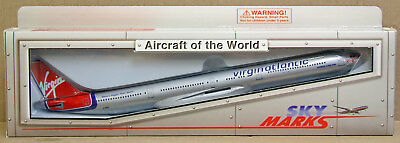 Sky Marks # Skr113 Virgin Atlantic Airbus A340-600 - 1/200 Scale
