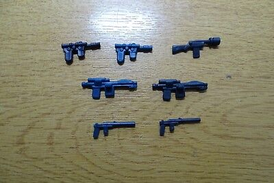 Replica Vintage Star Wars Top Quality Floating Blasters (Multiple Choice)