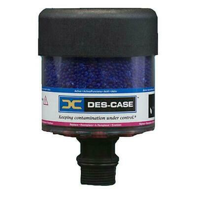 Des-Case FE-2 Standard Desiccant Breather Filter 16CFM @ 1 PSID Max Flow Rate