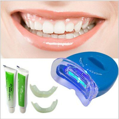 Teeth Whitening Oral Gel Polish Pen Kits Peroxide Professional Bleaching Dental