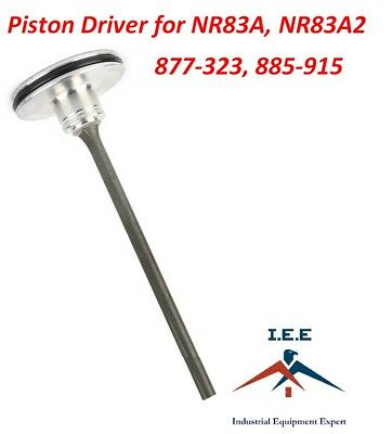 Pack of 3 Hitachi Aftermarket 877323 Piston Driver NR83A2 /& NR83A Part 877-323