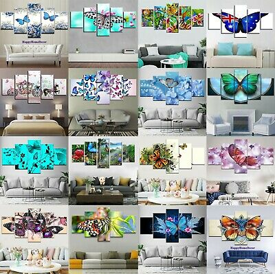 Super Cars Collage Poster Prints Wall Decoration Art Pictures
