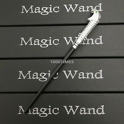 Harry Potter Lucius Malfoy Magic Wand Wizard Cosplay Costume