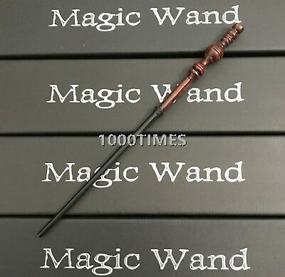 Harry Potter Minerva McGonagall Magic Wand Wizard Cosplay Costume