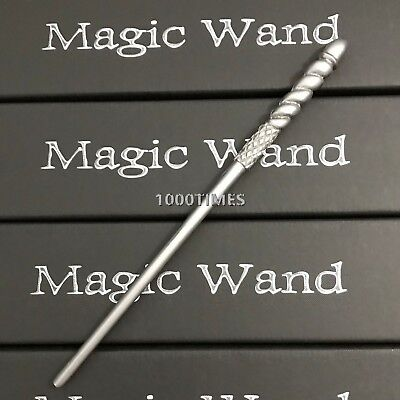 Harry Potter Ginny Weasley Magic Wand Wizard Cosplay Costume