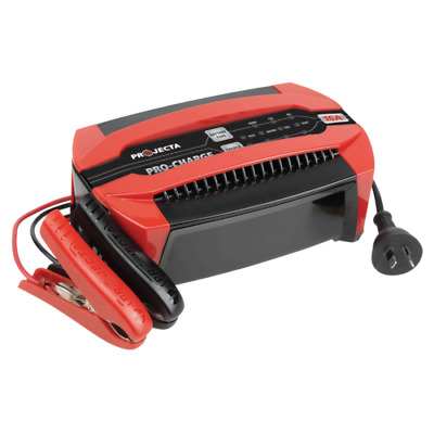 BRAND NEW Projecta 12 Volt Automatic Battery Charger 16 amp 6 stage 12V PC1600