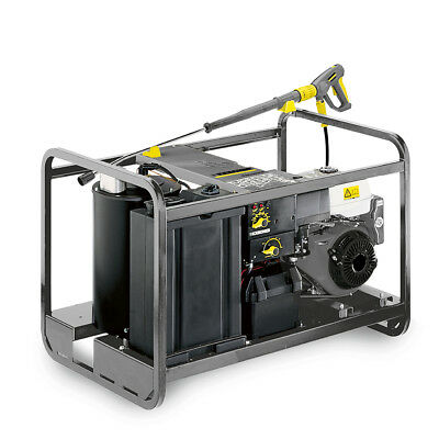 Karcher HDS 1000 De Diesel Powered hot Water Pressure Washer - 18119410
