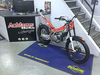 2019 Beta Evo 300 4T Trials Bike *Finance & UK Delivery Available*