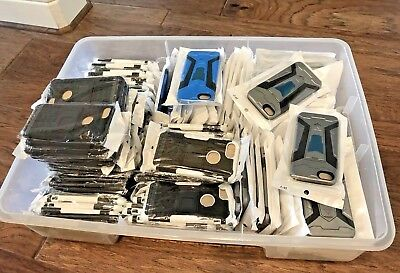 Lot Of 50 New Iphone Cases Cover Iphone 7 and 8 Best Deal Ever!