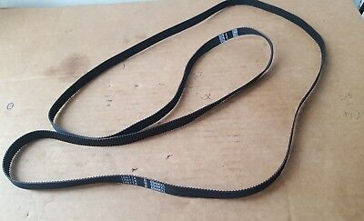 Unitta B 694Mxl Timing Belt (Br2.3B18)
