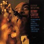 Carter, Benny : Further Definitions CD Highly Rated eBay Seller, Great Prices