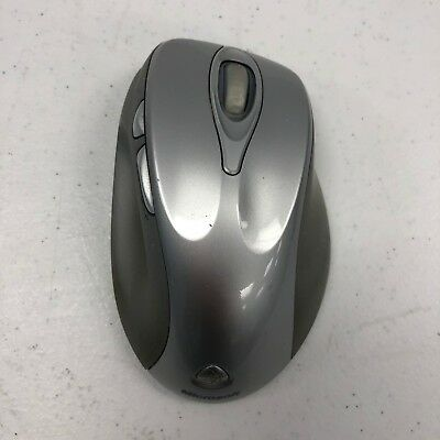 54f81ea8a88 Microsoft (1052) Standard Right-Handed Wireless Laser Mouse 6000 Only **NO