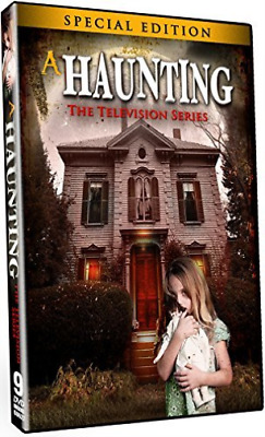 A Haunting: The Television Series (Fs) DVD NEW