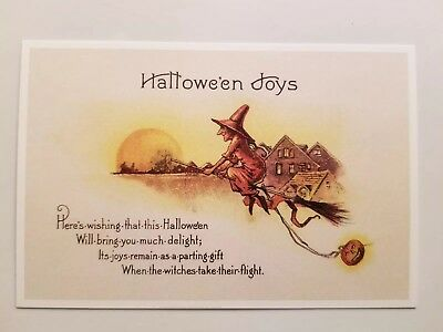 Lantern Press - Halloween Joys - Shipping Only $0.69 for Every 4 Purchased!