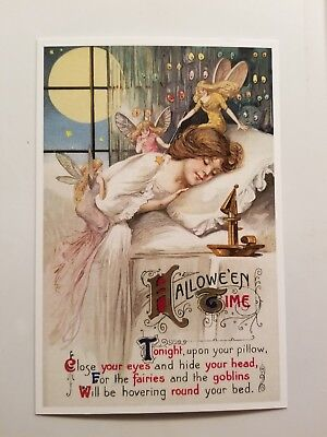 Lantern Press - Halloween Fairies - Shipping Only $0.69 for Every 4 Purchased!