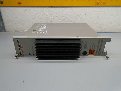 505-6660 Texas Instruments Siemens Simatic Power Supply 5056660 N100