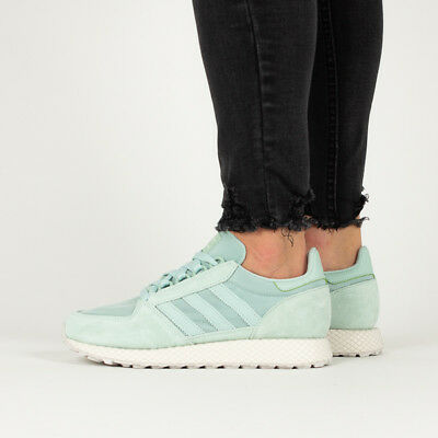 size 40 78cd4 1f836 Scarpe Donna Sneakers Adidas Originals Forest Grove W  B37993