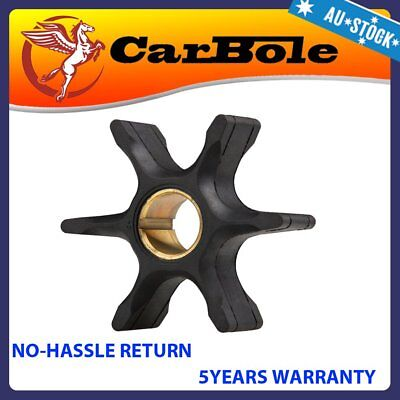 Water Pump Impeller 389642 777212 18-3043 for Johnson Evinrude 85-235HP AU Stock