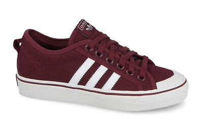 save off d5a13 afab7 Scarpe Donna Uomo Unisex Sneakers Adidas Originals Nizza B37857