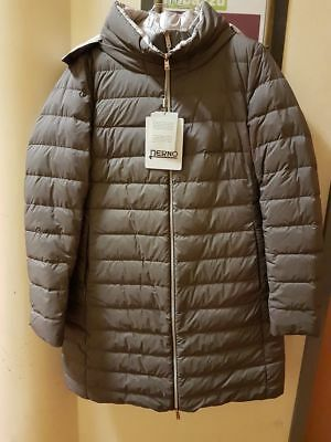 check out 891d5 7680a HERNO LEICHTE DAMEN Daunenjacke, Gr. 42 (IT 48) -