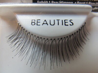 """Galoob Baby Face Doll """"STUNNING REPLACEMENT EYES LASHES"""" Ardell """"Beauties"""""""