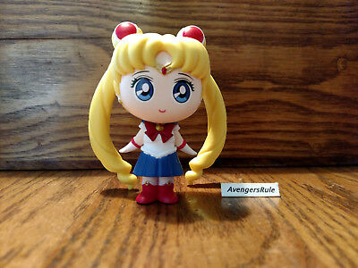Sailor Moon Funko Mystery Minis Series 1 Vinyl Figures Sailor Moon 1/6