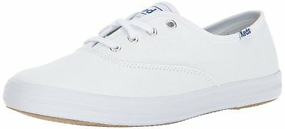 dbe600ac6686c KEDS WOMENS CHAMPION Fabric Low Top Lace Up Fashion Sneakers