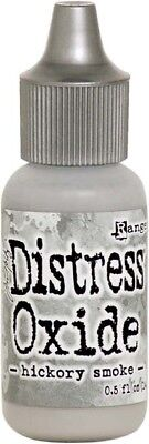 Hickory Smoke - Tim Holtz Distress Oxides Reinkers