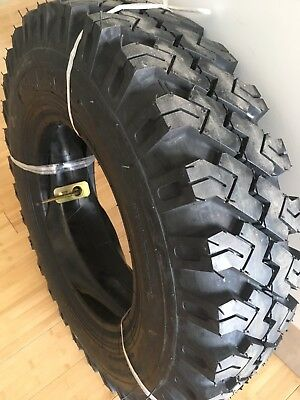7.50-16 16 Ply LANDCRUISER Patrol LAND ROVER New Tyres 750x16 750r16 750-16