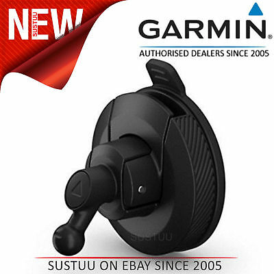 Garmin Vehicle Mini Suction Cup Mount│Windshield Holder│For Dash Cam 45-55-65W