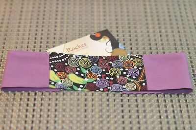 Headbands-Ladies (Aboriginal )one sizeMulti coloured