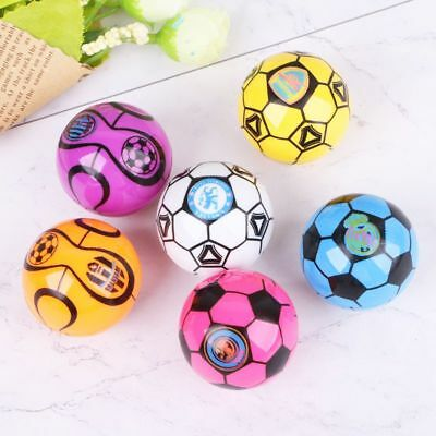 Soccer Ball Pencil Sharpener Football Shape Creative School Supplies Stationary
