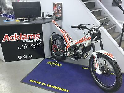 2016 Beta Evo 300 2T Trials Bike *UK Delivery Available*