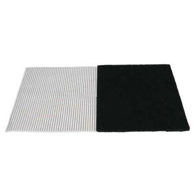 Replacement Universal Grease Filter Set : Deep Fat Fryer For Delonghi 566800
