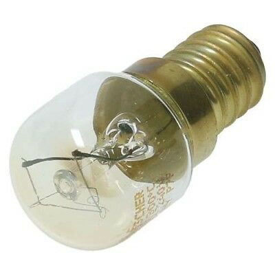 Original OVEN LAMP:SES E14 15W 300deg For Delonghi 3568919