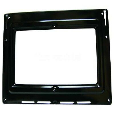 Original INNER DOOR PANEL - OVEN For Delonghi 492880