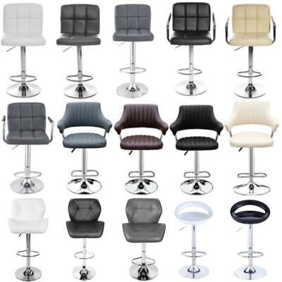 Home Office Luxury 360° Swivel Rocking Chair Computer Desk Lift Chair Fashion