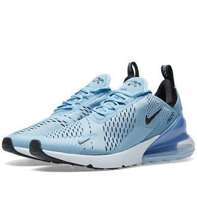 outlet store 6b144 be24c NIKE AIR MAX 270 Sky Blue Ah8050 402 Uk Size 6 7 8 9 10 11 12 Not 97 98