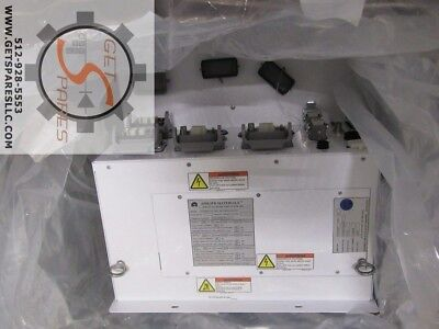 0195-08340 / Chamber Ac Box, R2, Producer Gt / New / Applied Materials