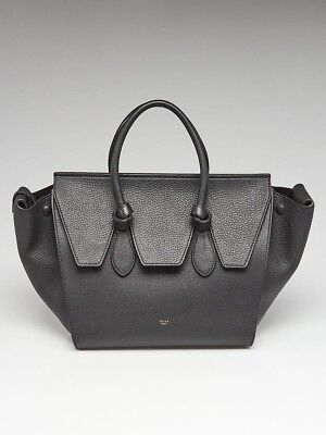 CELINE TIE KNOT Tote Smooth Leather Small -  1,695.00   PicClick 98abb3de24