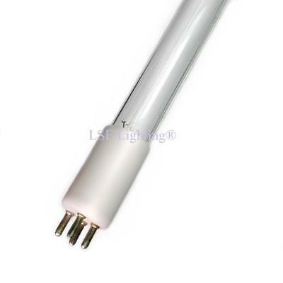 LSE Lighting UV Lamp 214421-00 for Air Knight TT-AK249-V2 9""