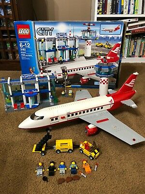 Lego City Airport 60104 Instructions Best Airport 2018