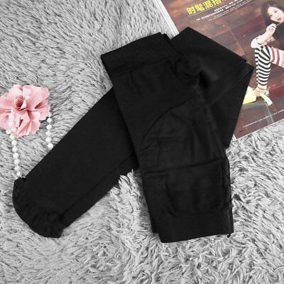 Women's Lady Fashion Sheer Compression Shaping Pantyhose Push Up Stockings BS