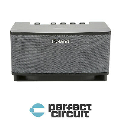 Roland Cubelite Cube Lite Stereo Keyboard Amp AMPLIFIER NEW - PERFECT CIRCUIT