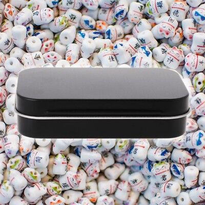 Small Metal Tin Black Flip Storage Box Case Organizer For Money Coin Candy Key